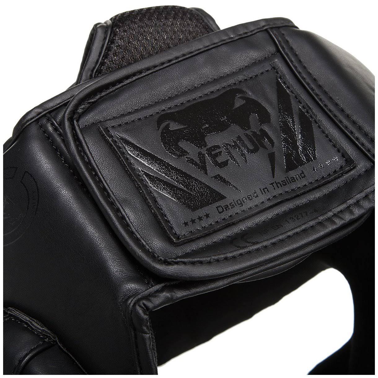 Única Challenger La 0 Accesorios Negro Talla 2 Cabeza Venum Negro Tamaño Para UIWWf1RP