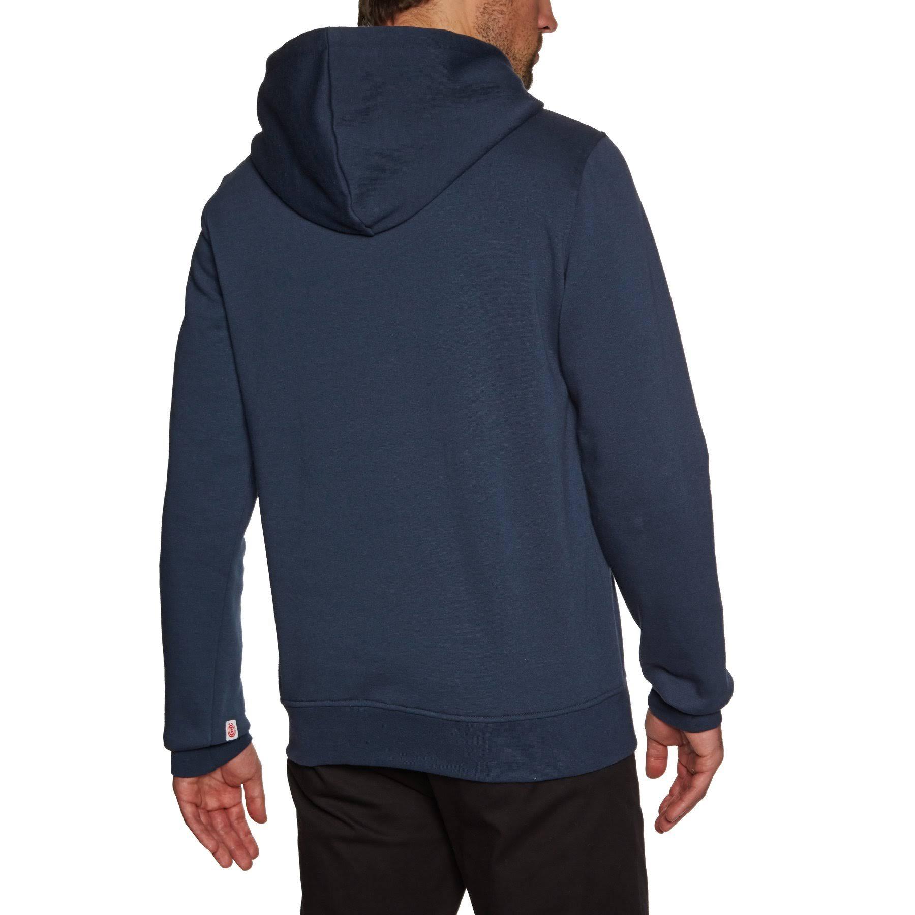 Xs Hood Vertical Elemento Elemento Blue SVUpqMz