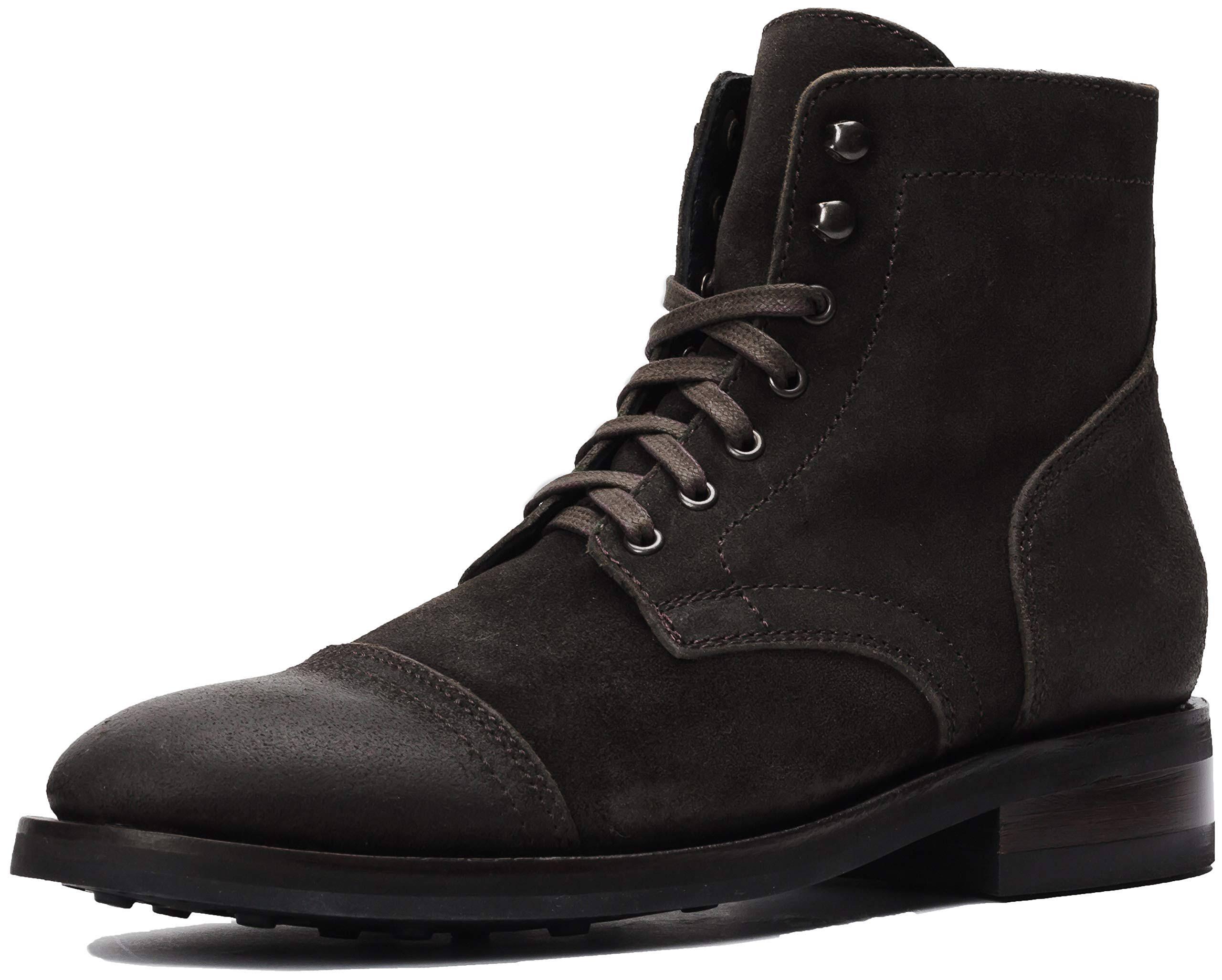 Company Boot 6 Boot Captain Men's Donderdag 6Thursday Men's Company Captain vNy8mnO0w