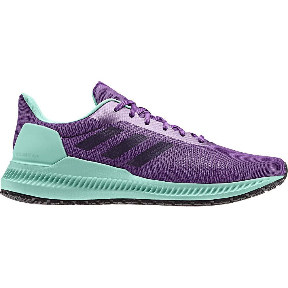 (UK 6.5) Adidas Solar Blaze W Women's Running Shoes DB3494