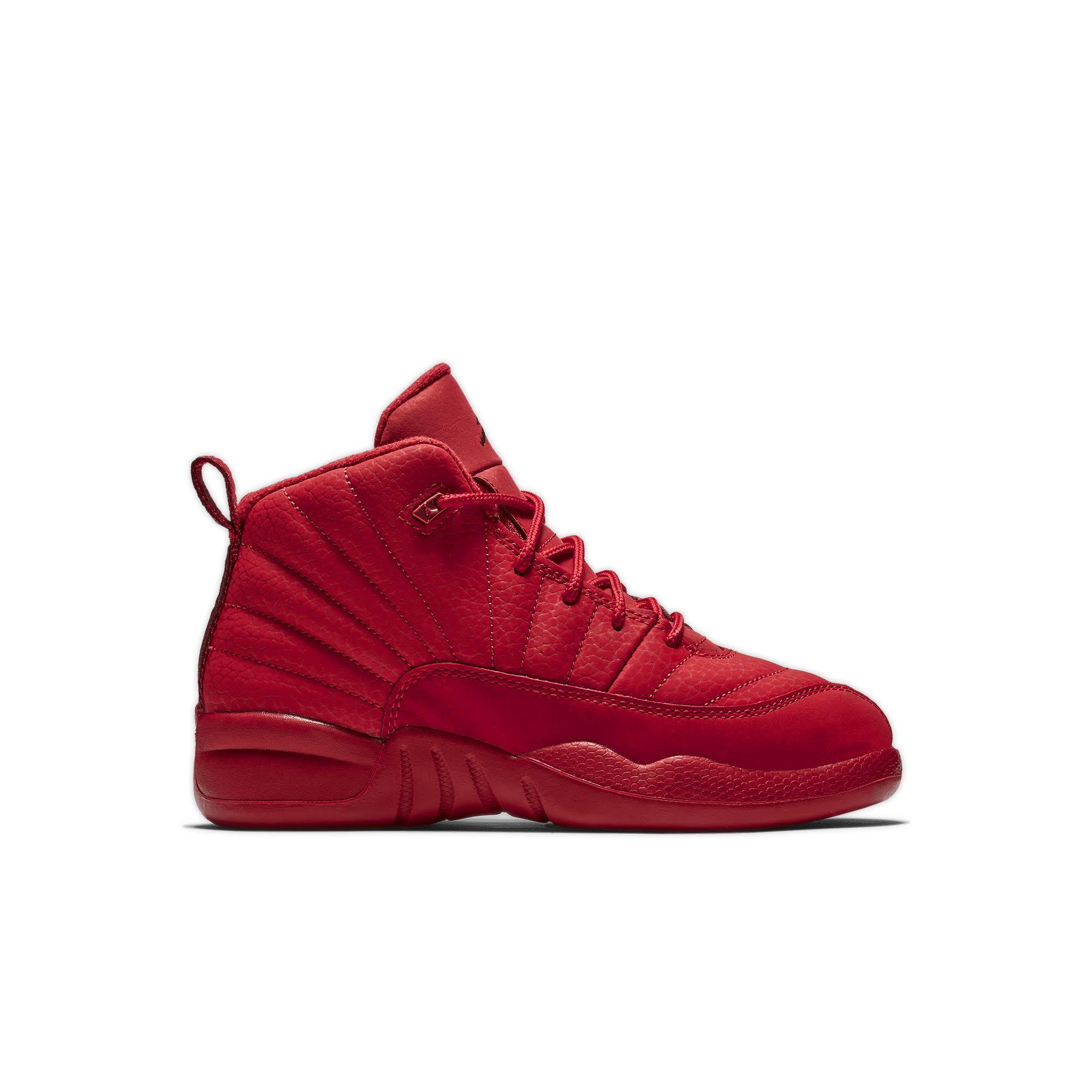 Retro Vorschulalter Für 1 151186601 Jungen Jordan Im Basketballschuhe 12 Größe PpwYvd