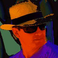 Colonial Panama Hat for Men (Grade 3-4) - Gamboa Classic