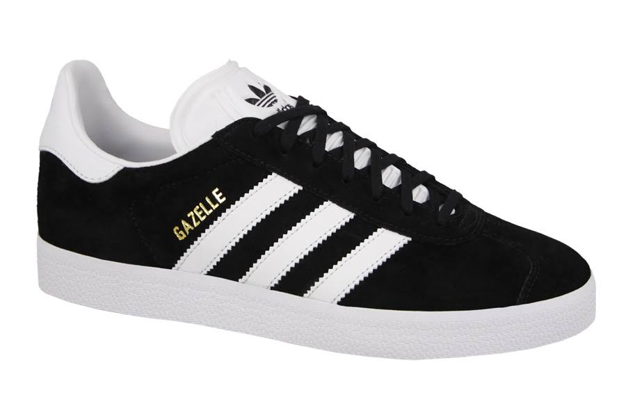 Sneakers Adidas Originals Coreblack Black Sports goldmet Shoes Men amp;white white Gazelle xqBX7wCq