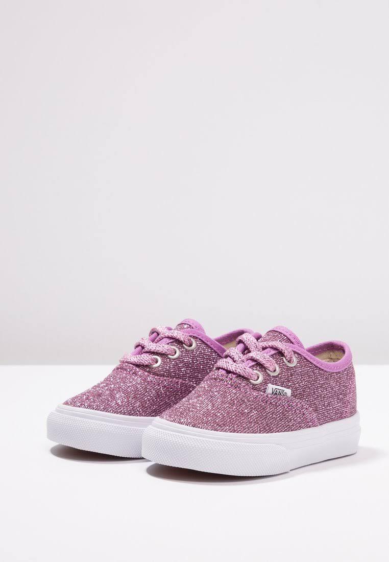 Sneaker Schuhe Vans Authentic 21 Pink true White White Pink Low Größe 5HfWHqwZz