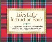 Life's Little Instruction Book (ebook)