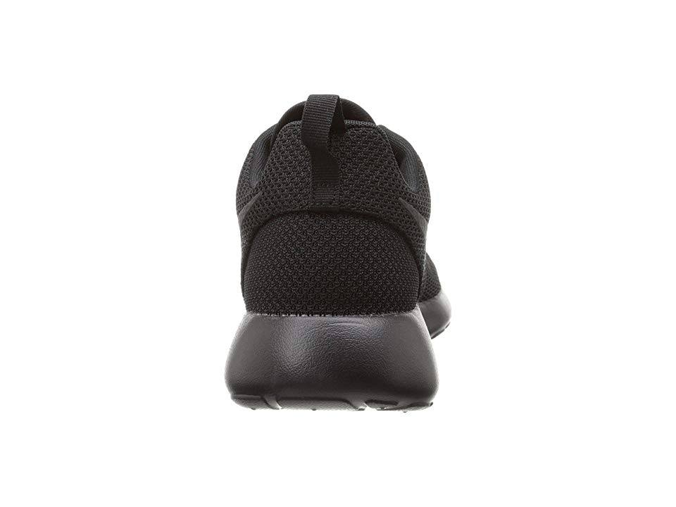 One Herren Roshe Nike 511881 Triple Schwarz 026 B1ECqfxw