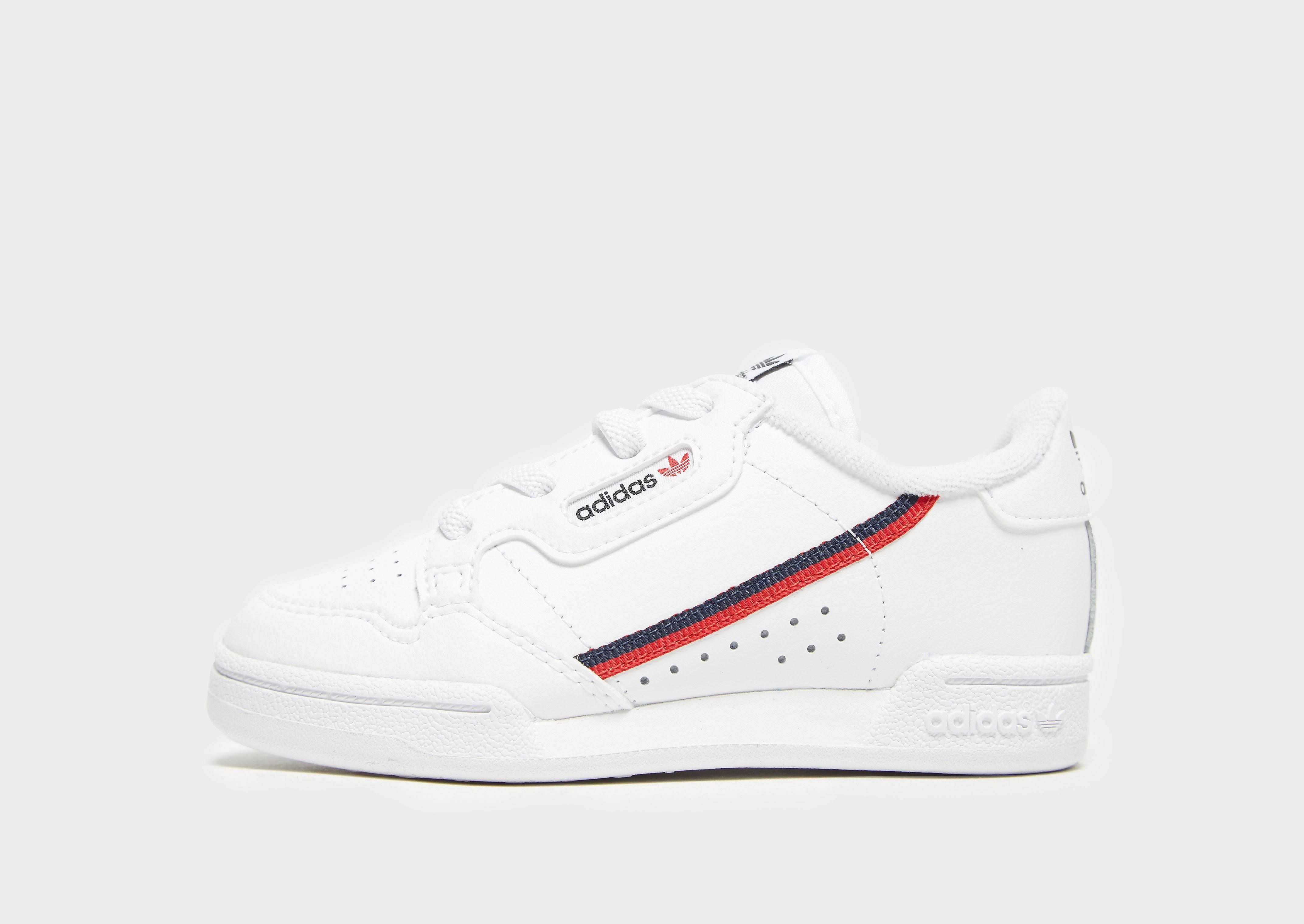 Adidas conavy 80 scarle Continental Schoenen veelkleurig Ftwwht wv8nOmN0