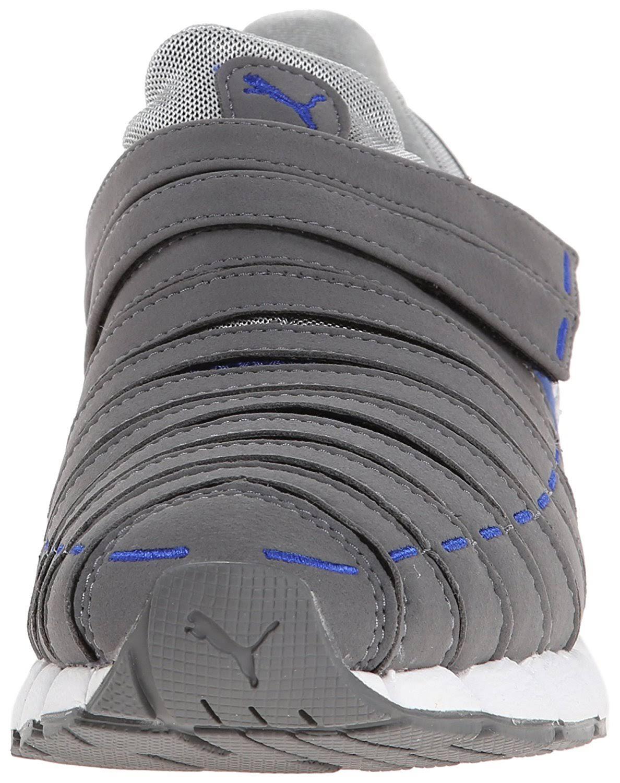 Zapatillas Acero Osu Hombre Para Puma Gris Deportivas Nm 8FwaxRq6