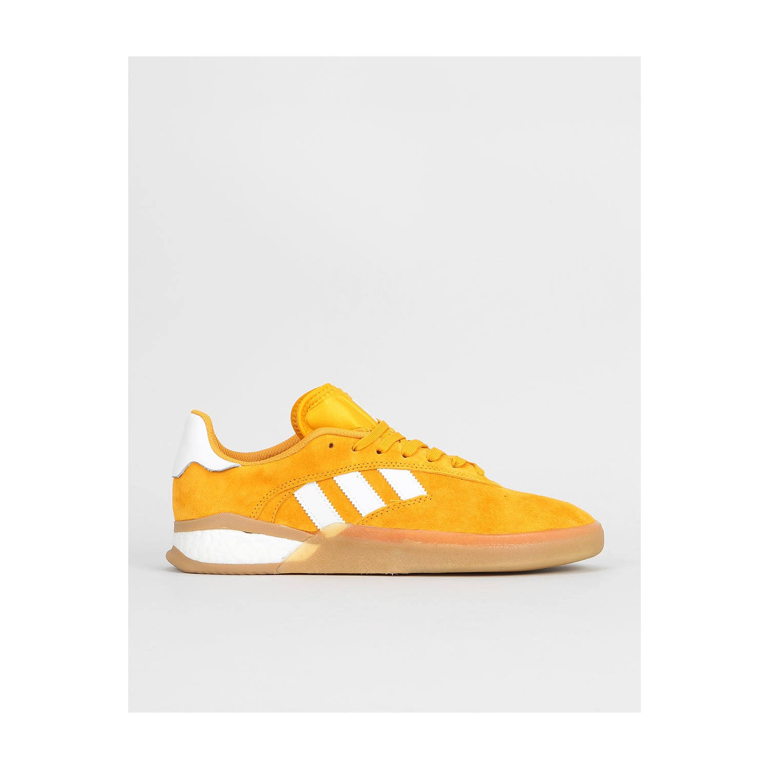 Adidas 3ST.004 Shoes Yellow White Gum