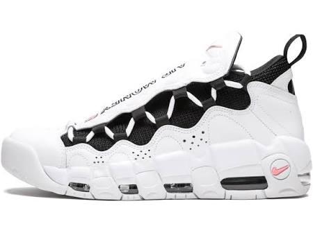 Negro Blanco Money More Air Nike URqx77I