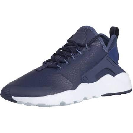 Air 819151 Mujer Huarache Negro Ultra Nike Run Para Blanco 102 dwZqx