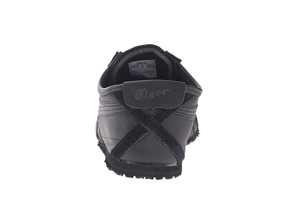 Shoe 66 Running Unisex 9 Onitsuka Mexico Black black Tiger 5 TwFxn0tqO