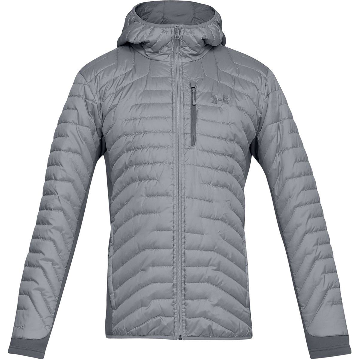Herren Jacket Hybrid Armour Größe Reactor Coldgear L Under 1pqTBZwWq