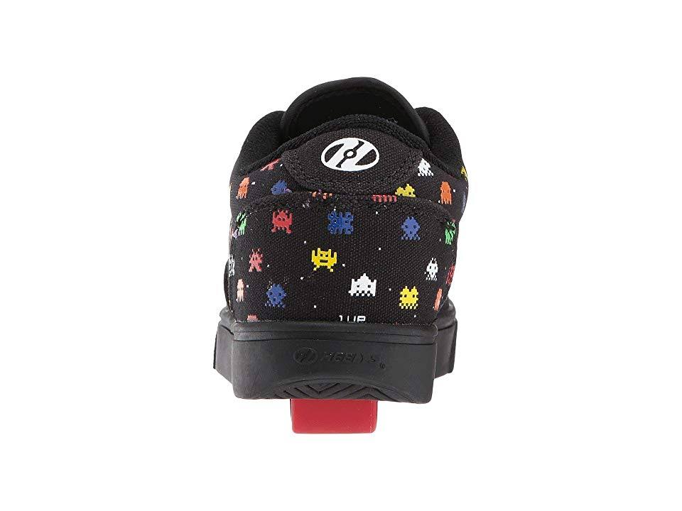 Heelys Children's Black Black Launch Sneaker 2 FxYRxAnP