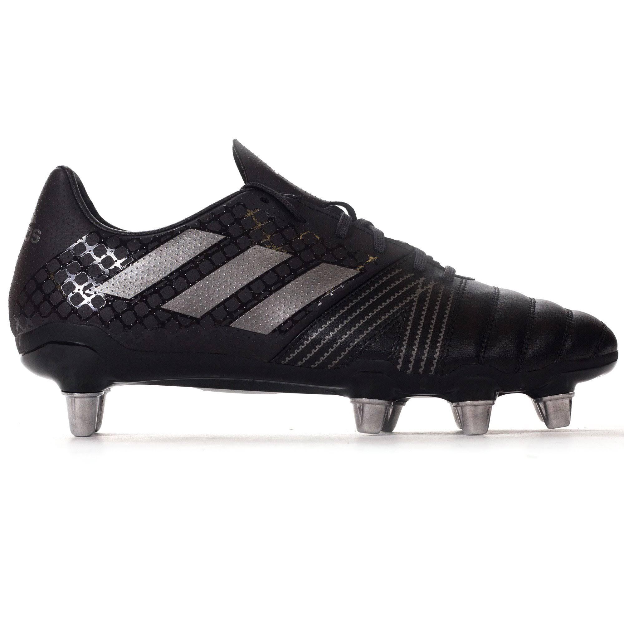 Adidas Kakari SG Boots Rugby - Mens - Black