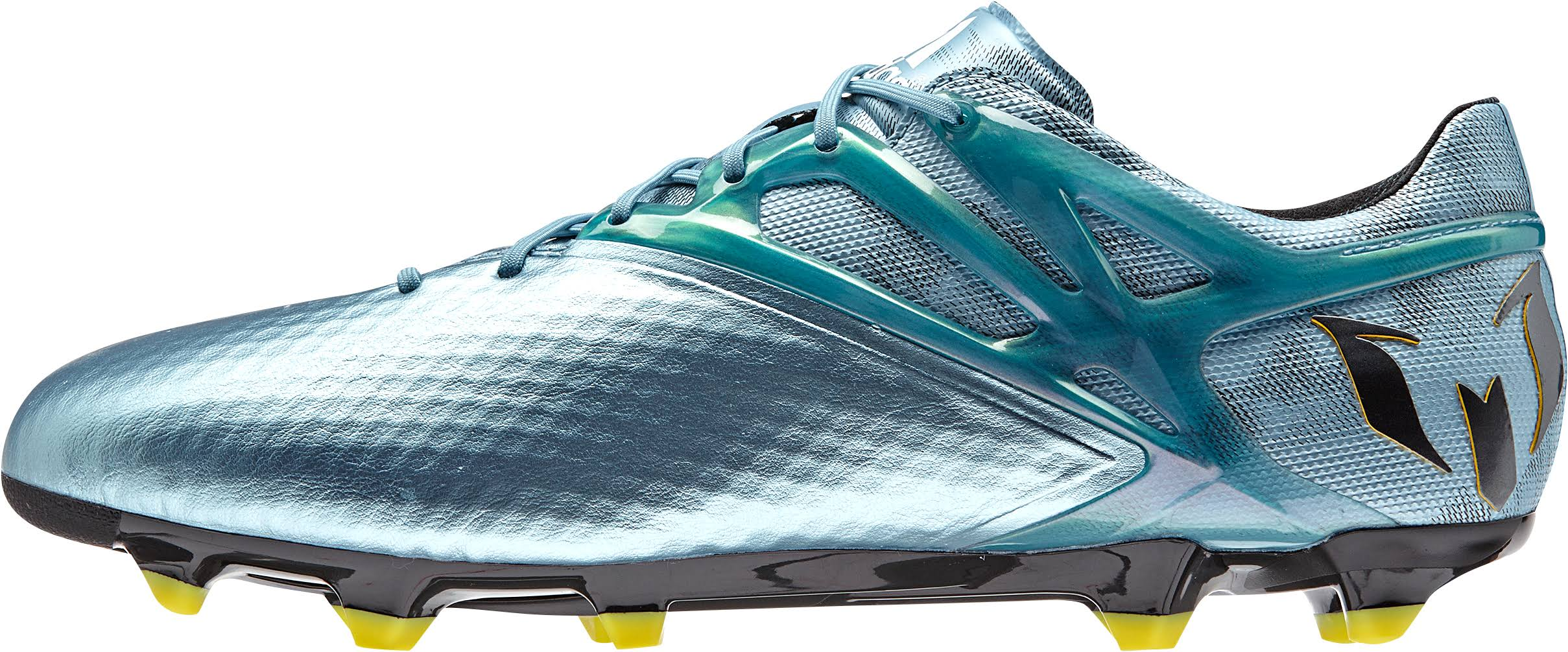 Adidas 15 Botas Agrícola Tierra Azul 1 De Para Firme Fútbol Hombre Messi r6Z1wr