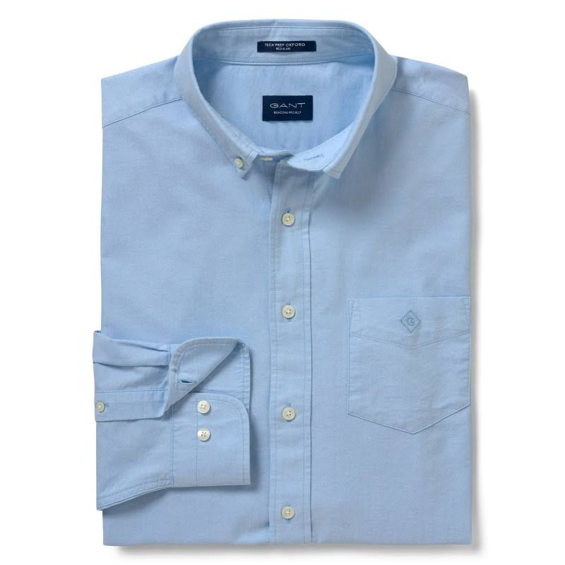 Y Camisas Blu Accesorios Oxford gt;ropa Xxxl Regular Beacons Prep Size Capri Gant Men's Shirt Project Tech Ropa qgzBp4A