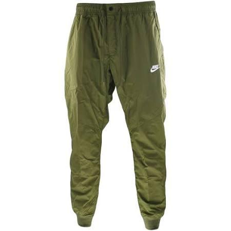 Green Pant Nsw Nike Windrunner S IxwqBZR