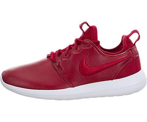 W Czerwono Czerwony Two biały Nike Gym Roshe Si dqwnZ8R