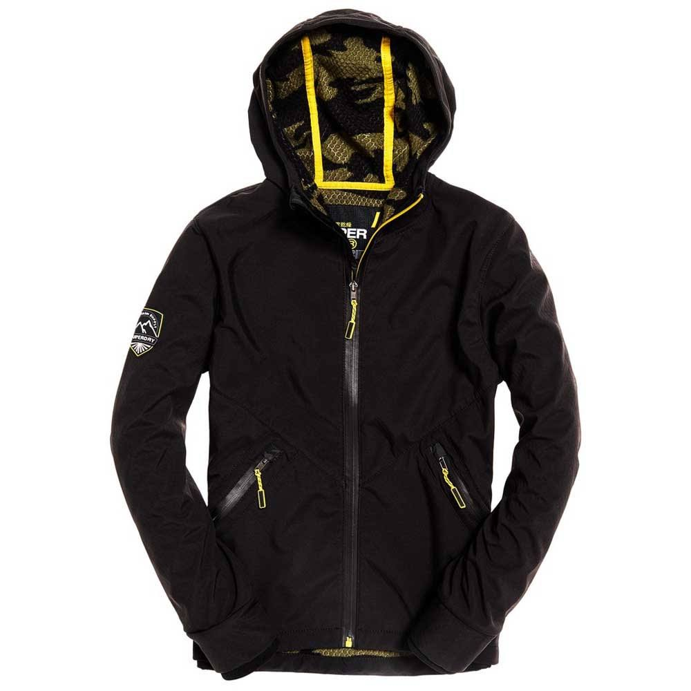 Softshell Mountain Superdry Mountain Softshell S S Superdry Superdry 44Ywrq