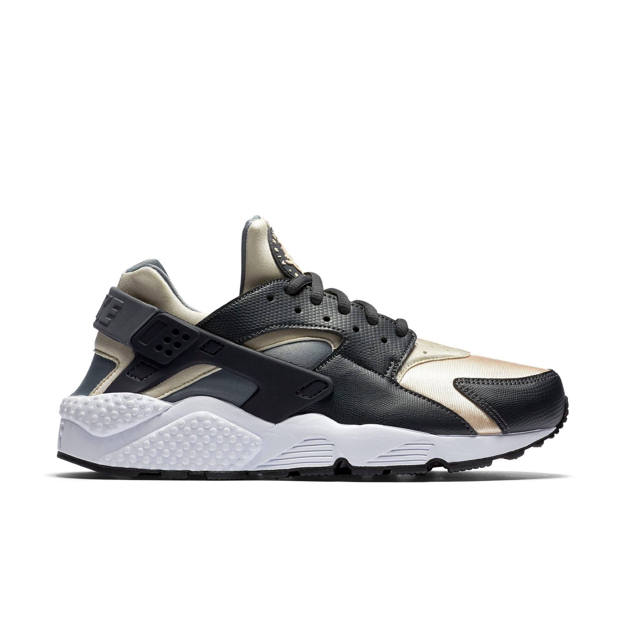 Size Grey Air 634835019 Shoes Womens silver 6 Nike Huarache OpSTXn