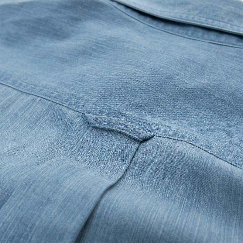 Camisas Utility Gant gt;ropa Indigo Size Tech Accesorios Project Xl Prep Ropa Shirt Men's Y Denim Beacons rqXrS7