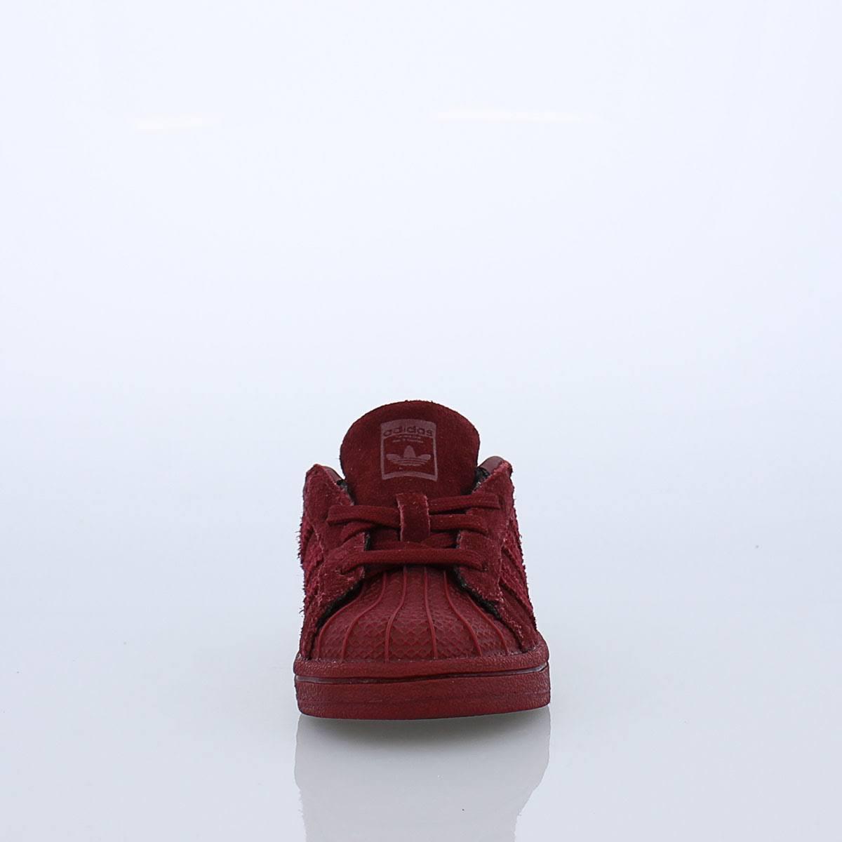 Superstar Suede Adidas bebé Niño Pequeño v7x0BwqZ