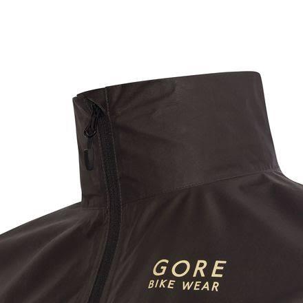 Gore Wear Bike Negro X Pequeño 474R6qw