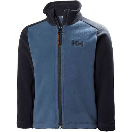 Daybreaker 20 Blue Kids Hansen 4 Jacket Fleece Helly 104 qPAO4wzn
