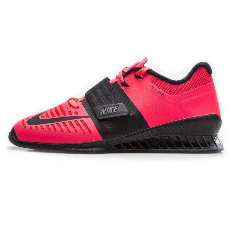 Schwarz Nike 5 10 Größe 852933602 3 Romaleos Rot Herrenschuhe Solar ZwZSrX