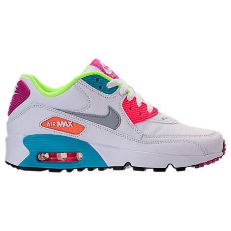 Gum 5 Mehrfarbig Nike Laufen 97 Damen Blau Id Wolf 7 Lässig 98 Max Air 95 Weiß 90 chlor Grau 4wf0nxSd