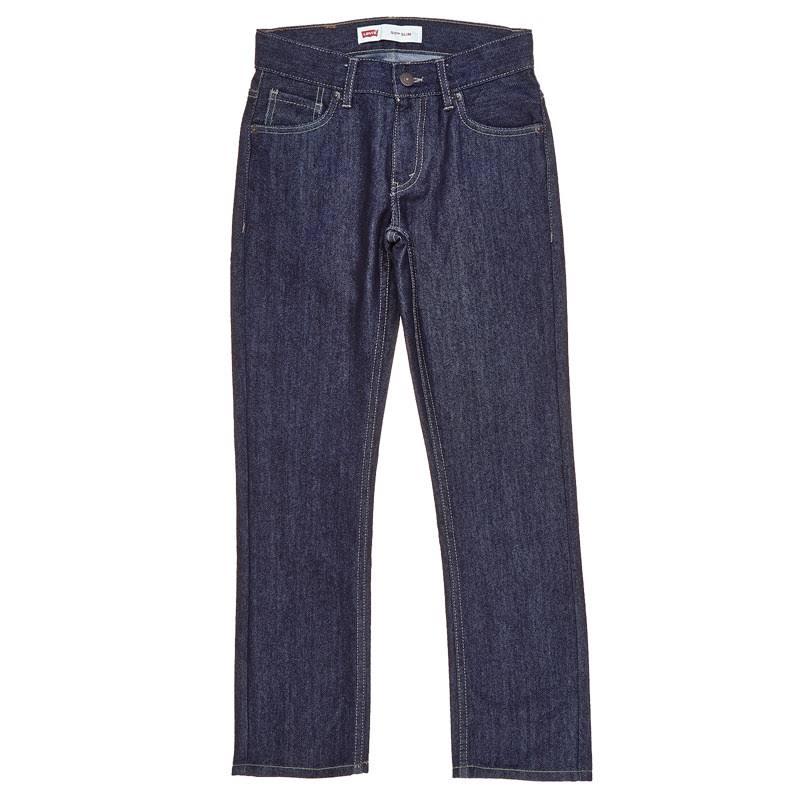 La 12r Boys Levi's Borda 511 8 Slim Jeans Fit 20 Por zwFqa