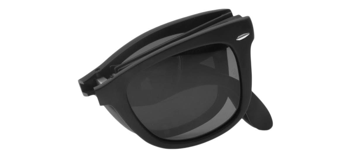 Ban Ray Sunglasses Rb4105 50 Matte Preto Black Size 601s SpqpdrxA