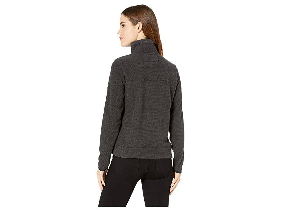 Zip Mujer Mock Para Fleece Boundary Half Billabong t7xwPaqfBU
