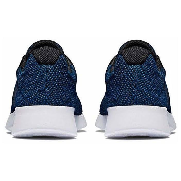 Mens Nike Se Tanjun Blue Shoes black Sneakers Hw6Tx7qw