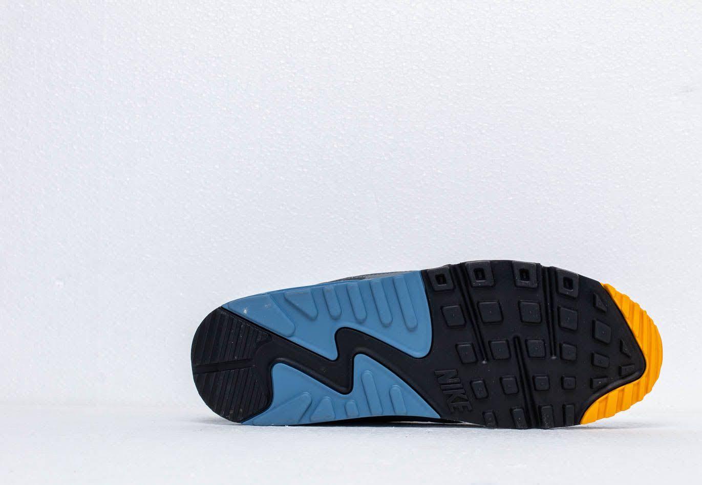 8 Essential Nike Grey Max Air 90 cTKJF3ul15