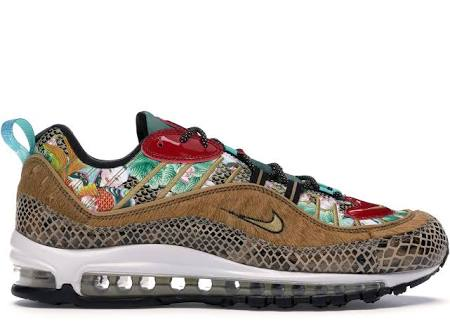 Nike Air Max 98 Chinese New Year (2019)  FulFtKM
