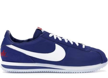 Nike Cortez los Angeles Blue