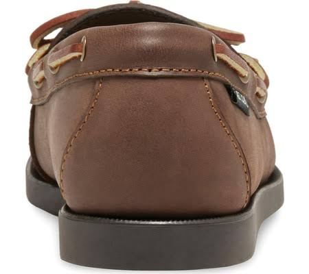 Yarmouth Womens On Slip Medium 8 Eastland Brown qw5dFBAqxy