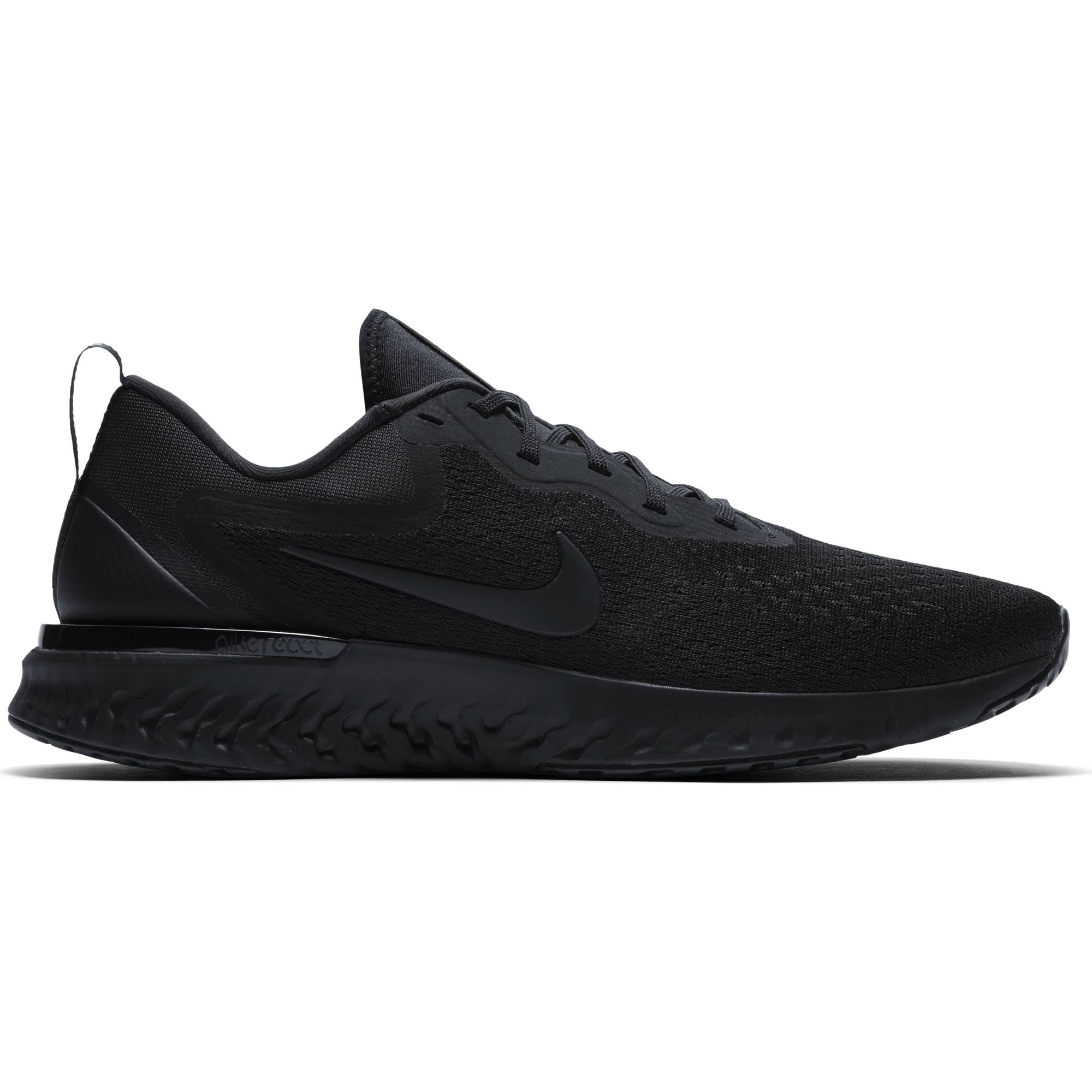 Nike Shoes React Odyssey Black Triple Men's 010 Running Ao9819 r6rqPwY