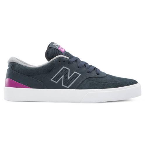 Balance Zapatos 6 Hombre Azul Marino 358 tamaño Para Rosa Numeric New Fw5fwqB4
