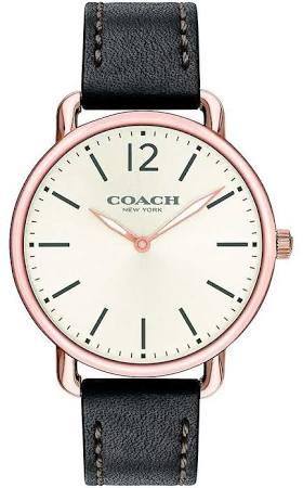 14602347 Coach Reloj para Hombre Delancey