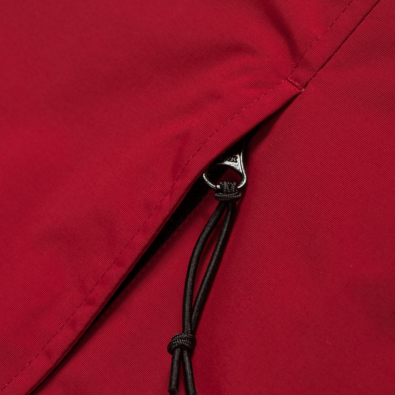 Chaqueta Pullover Fleece Nimbus Red Forrado Carhartt Blast IHtqw