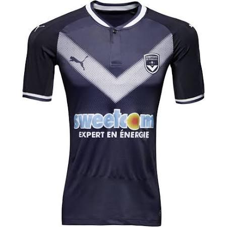 2017 Puma Local Camiseta Xxl Jersey 2018 Bordeaux De fEwnUqdn