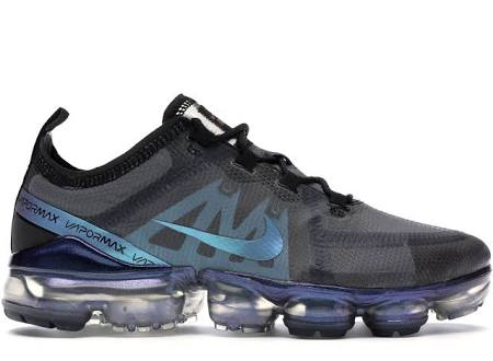 Nike Air VaporMax 2019 Throwback Future