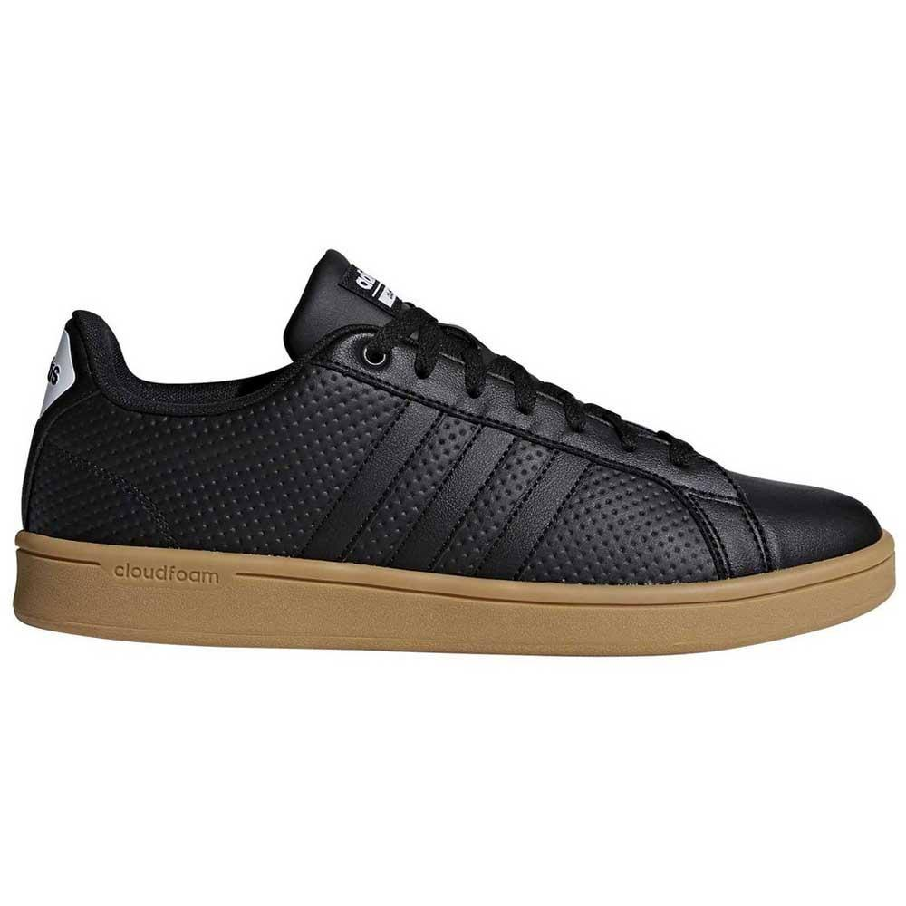Adidas Advantage Cloudfoam Adidas Black Cloudfoam Men Advantage eWHIYb2ED9