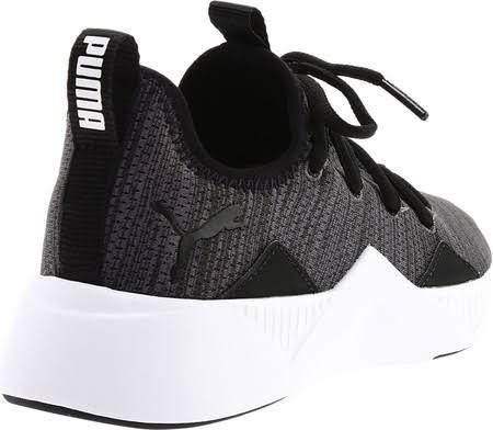 Weiß Größe 7 Damen Incite Modern Schwarz Sneakers Puma xqTB17T