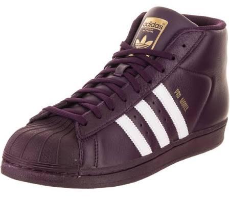 Modelo Púrpura Hombre 5 Dorado Blanco Pro 8 Us Metálico Super Para Adidas De M r0rFwqS