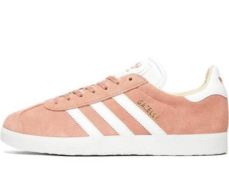 Adidas Scarpe Gazelle Sneakers donna-Rosa  WpuHJ5