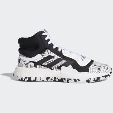 Adidas Performance Marquee Boost, Core Black/Ftwr White/Core Black